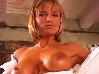 XBabe Video - Arousing MILF Pleases With Amazing Solo