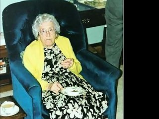 IcePorn Video - Ilovegranny Extremely Old Grandma Photos Slideshow