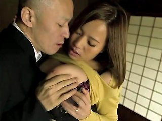 TNAFlix Video - Asian MILF Doggy Styled By Secret Lover Porn Videos