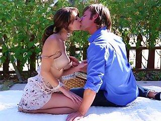 HellPorno Video - Jenni Lee Kissing And Hardcore Porn