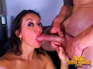 AnyPorn Video - Arab Milf With An Amazing Body Rides A Large Cock