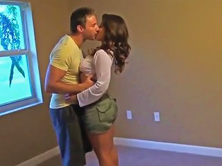 HDZog Video - Latina MILF With Big Natural Boobs And Huge Ass Loves To Frolic With Guys