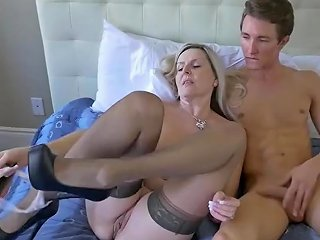 RedTube Video - Canadian Housewife Doing Her Toyboy 124 Redtube Free Milf Porn