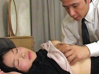 DrTuber Video - Japanese Mature Chick Has Hot Sex Part6