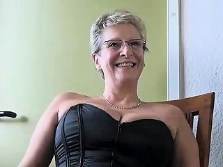 IcePorn Video - Horny Grey Gilf Just Wants A Young Boy To Fuck