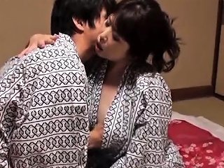 IcePorn Video - Hitomi Tanaka Is A Hot Asian Milf With Big Boobs