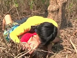 PornHub Video - Isha Bhabhi Jungle Date