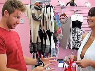 GotPorn Video - Young Stud Fucks A Bikini Milf In A Dressing Room Doggy Style