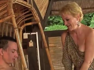 AhMe Video - Hairy Mature Quot Jane Quot And Young Quot Tarzan Quot