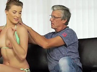 SpankWire Video - German Girls Fuck Old Milf She Was Keeping Relationships With Her