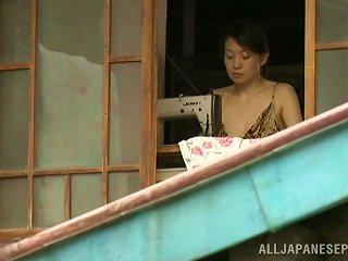 BravoTube Video - Asian Milf's Nailed By A Horny Stud