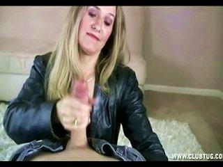 Tube8 Video - Sara James Milf Handjob