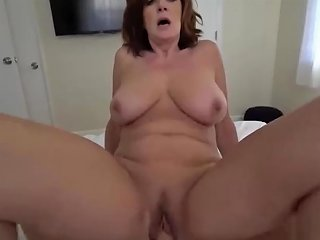 PornHub Video - Mom And Step Son