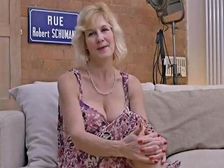 XHamster Video - 50s Mature Does Interview Free Interviewed Porn Video 36