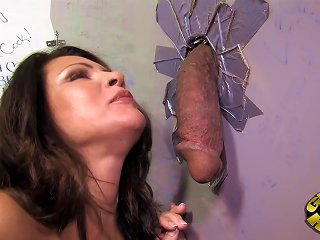 BravoTube Video - Amazing Teri Weigel Has Interracial Sex With A Big Black Cock