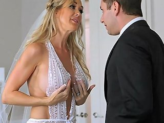 GotPorn Video - Brandi Love And Bella Rose Threesome Before The Wedding