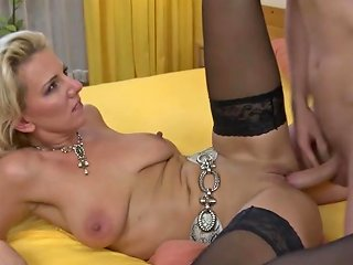 XHamster Video - Taboo Home Sex With Sexy Mom And Young Son Free Hd Porn E2