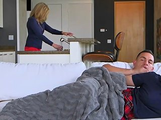 TXxx Video - Stepmom Takes Care Of Naughty Needs Txxx Com