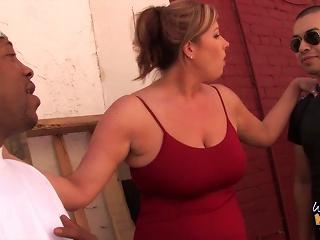BravoTube Video - Stunning Zoey Andrews Has Interracial Sex In Front Of Her Cuckold