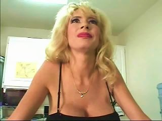 XHamster Video - Hot Big-titted Blonde Milf