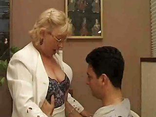DrTuber Video - Mature Italian Teacher And The Young Student By Poliu Drtuber