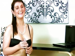 RedTube Video - Beautiful MILF First Naughty Video