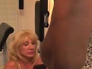 XHamster Video - Mature Female Bodybuilder Wild Kat And Ebony Muscle
