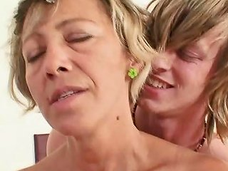 XHamster Video - Very Hot Mature Lady Fucked Hard Free Porn 5b Xhamster