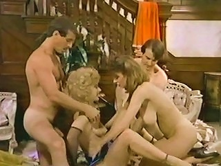 Tube8 Video - Christy Canyon Nina Hartley 4way