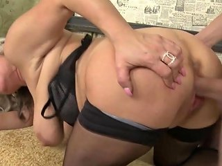 XHamster Video - Sexy Mom With Saggy Tits Gets Taboo Sex Porn Fc Xhamster