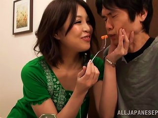 BravoTube Video - Beautiful Japanese Porn Hottie Gets Pussy Screwed Raw And Hardcore