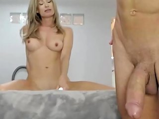 XHamster Video - Hot Sexy Big Tits Milf Deep Throat Big Cock Blowjob