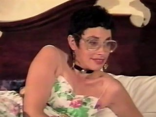 XHamster Video - Hairy Nerd Mature Seduced By A Ugly Mustache Man Porn 0e