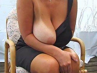 XHamster Video - Blonde Huge Boobs MILF Posing Free Milf Posing Porn Video