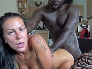 TNAFlix Video - Eye Rolling Orgasm From German Milf Texas Patti At Bbc Fuck Porn Videos
