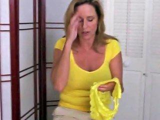 XHamster Video - Whose Cum Is On Mommies Panties Free Hd Porn 7b Xhamster