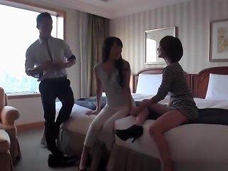 HDZog Video - Emiri Takayama Hot Asian MILF In A MFF Threesome Hdzog Free Xxx Hd High Quality Sex Tube