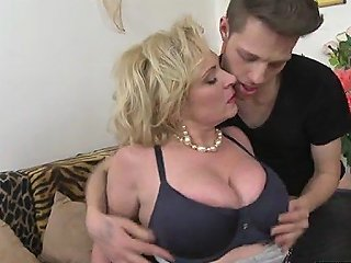 GotPorn Video - Busty MILF Oral With Cum In Mouth