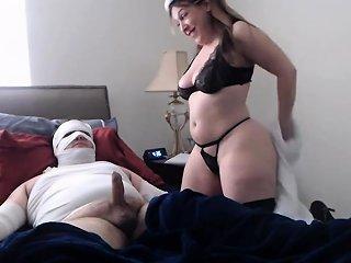 DrTuber Video - Nurse Milf Pawg Watch Part 2 At Pawgonline Dot Com Drtuber