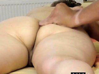 NuVid Video - Big Butt And Pussy Massage Orgasm Cumshot Nuvid
